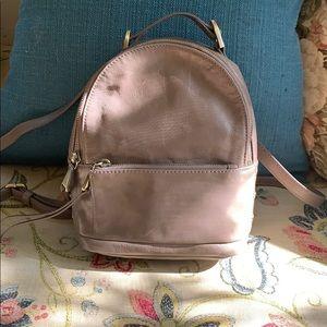 HOBO Backpack/crossbody